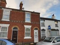 2 DOUBLE BEDROOMS, 2 RECEPTION ROOMS, HOUSE TO RENT! LORNE STREET, KIDDERMINSTER, DY10