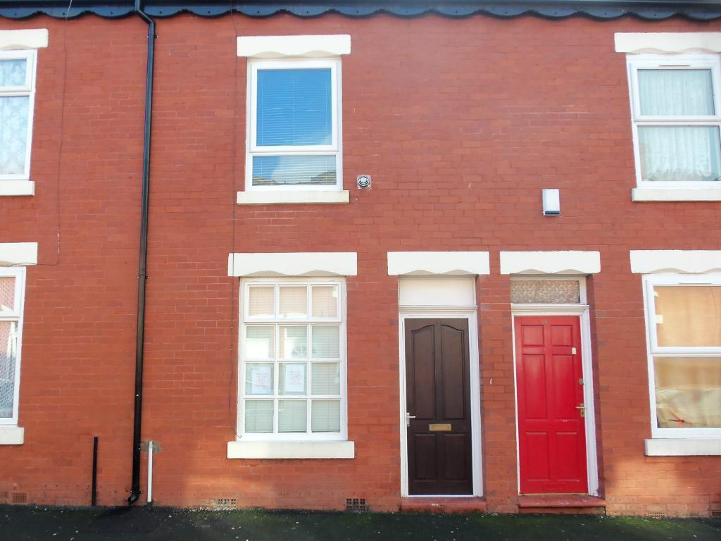 2 bedroom house in longsight manchester dss accepted ! | in