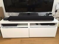 IKEA BETSA TV unit for sale (HOMEMOVING SALE)