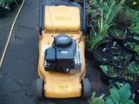 McCulloch Petrol Mower (self propelled) Full Working Order