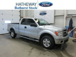 2014 Ford F-150 XLT, 6 VISITS LEFT ON FMPP