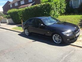 2010 BMW 320 diesel cheap £3500