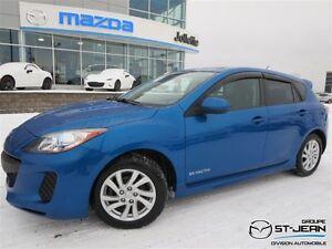 2012 Mazda MAZDA3 GS-SKY ** DÉMARREUR ** SIÈGES CHAUFFANTS **