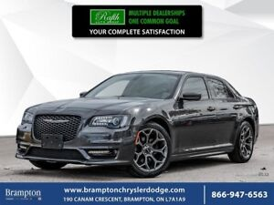 2018 Chrysler 300 S | RWD | LOW KMS | CLEAN CARPROOF