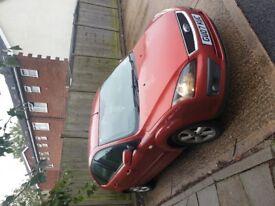 Ford, Focus AUTO 81k 2007 1596 (cc), 5 doors