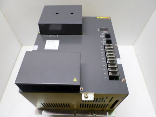 Fanuc A06b-6102-h245 #h520 Spindle Amplifier Fully Refurbished!!! Exchange Only