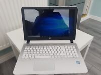 "15.6"" HP Pavilion 15-AB254SA, Intel i5 up to 2.70GHz, 2TB, 8GB, Intel HD, Laptop"