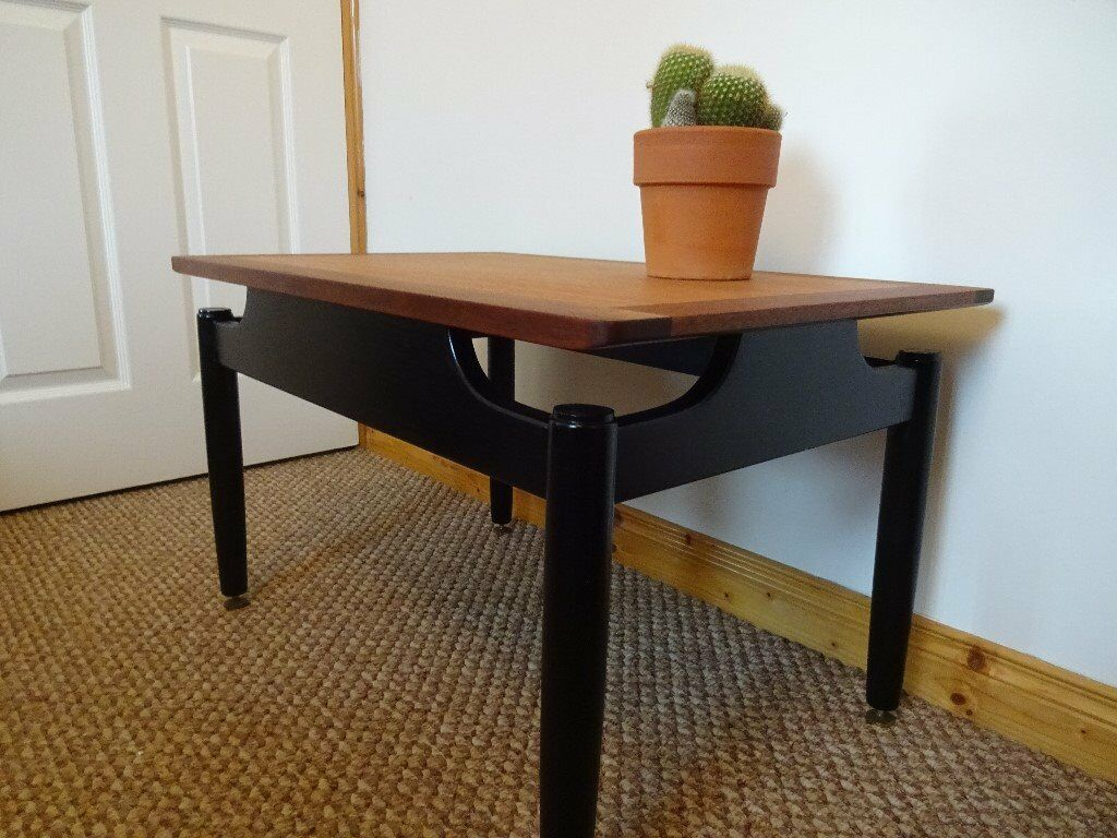 Vintage retro mid century g plan 39 librenza 39 coffee table for Coffee tables gumtree