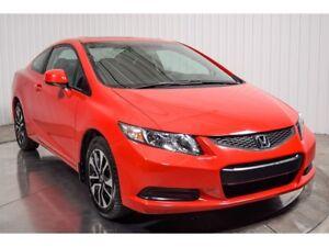 2013 Honda Civic Coupe EX  TOIT  A/C