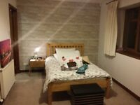 Double Room w/ En-Suite - Free of Charge - In Exchange for Pet Sitting during the holidays