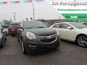 2013 Chevrolet Equinox 2LT | CAM | HEATED POWER SEATS | BLUETOOT