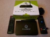 Android Box Droidbox T8-S TV Box HTPC IPTV