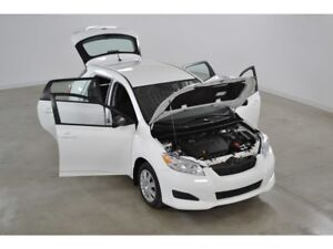 2014 Toyota Matrix 1.8L Gr.Electrique*Bluetooth* Automatique