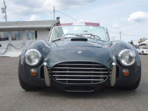 1965 Shelby Cobra Replica Prince George British Columbia image 4