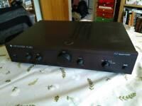 Cambridge Audio A2 Amplifier