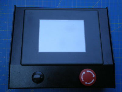 Automation Direct Touch Color Touch Screen With Pendent Mounting Panel