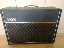 Vox AC30 1973 SS- For Sale or Trade