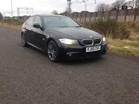 2011 BMW 320 d M SPORT