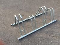 Motezz Cycle stand (4 bikes)