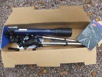 Telescope Bresser Skylux 35x175x -