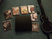 PlayStation 3 For Sale Slimline