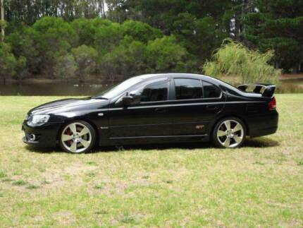 2006 Ford FPV Boss GT Albany 6330 Albany Area Preview
