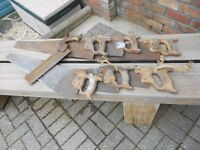 Antique Hand Saws For Sale