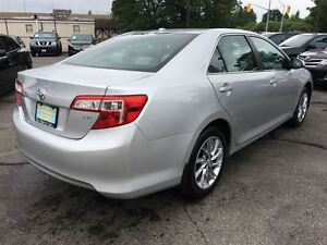 2012 Toyota Camry LE | NAVIGATION | NO ACCIDENTS Kitchener / Waterloo Kitchener Area image 6