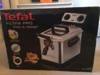 Tefal Filtra Pro Fryer