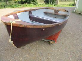 10ft2 grp dinghy
