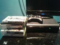 Xbox 360 120 gig