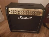 Marshall valvestate AVT150 guitar amp