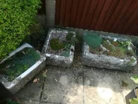 3 Alpine sinks