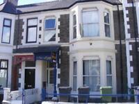1 bedroom in Colum Rd, Cardiff, CF10 3EF