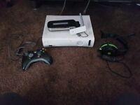 Xbox 360 hard drive 17 games