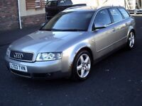 Audi A4 Sport In Scotland Cars For Sale Gumtree