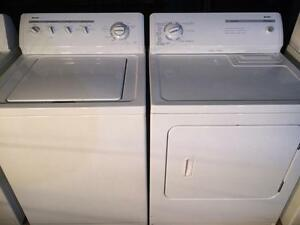 Kenmore Matching Washer & Dryer, FREE WARRANTY, Delivery Available