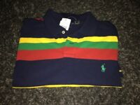 Men's Ralph Lauren polo shirt BRAND NEW