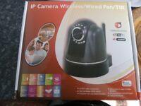 home indoor cctv camera