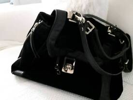 Gino rossi large leather bag