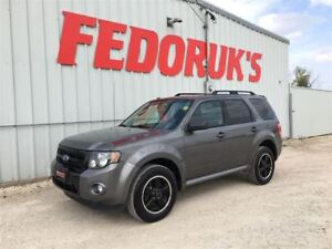 2012 Ford Escape XLT 1 YR WARRANTY INCLUDED!!