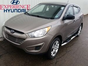 2013 Hyundai Tucson L ENTRY LEVEL WITH SOME FACTORY WARRANTY REM