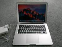 2014 MacBook Air 128gb