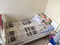 Kiddicare Somerset Cot bed cotbed