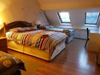 Rooms to let Cardiff city center. Champions league stadium two min walk