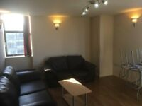 2 bed apartment to let Broadway Bradford, Yorkshire, BD1