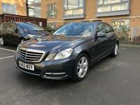 62reg 2012 Mercedes E220 CDI Se Executive Blue Efficiency Special Edition 6 speed manual PX Welcome