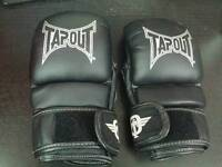 Boxing gloves medium / Small size