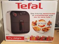 Tefal Health Fryer Brand New Grab A Bargain