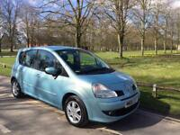 Renault Modus 2008 1.2 5DR Ideal First Car Long MOT It Has More Space then Clio, Polo, Ford, Yaris